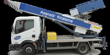 Adana Asansör Kiralama